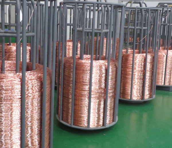Coper Busbar, Copper Wire, Enamelled Wires, PICC, Copper Strip, Nuhas product,